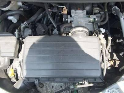 ダイハツ ムーヴ 660 L 15AWCD付ナビ