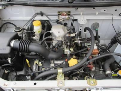 スバル プレオ 660 F 5MT・4気筒・4独サス・カセットデッキ