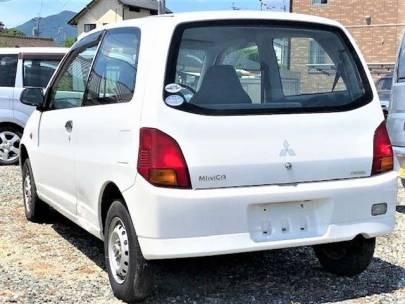 三菱 ミニカ 660 ライラ 1年保証・厳選・上.質