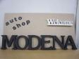 オートショップモデナ の店舗画像