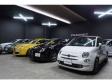 輸入車専門店 フライハイト の店舗画像
