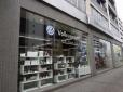 トヨタカローラ名古屋(株) Volkswagen西大須の店舗画像