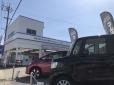 (株)ホンダカーズ岐阜 U−Selectコーナー高山の店舗画像