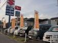 TSUGE 自動車販売 の店舗画像