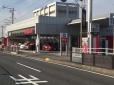 三重日産自動車(株) 桑名江場店の店舗画像