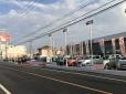 岡山ダイハツ販売(株) 倉敷中島店の店舗画像