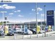 栃木スバル自動車 カースポット宇都宮インターパークの店舗画像