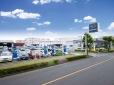栃木スバル自動車 カースポット足利の店舗画像