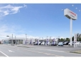 Honda Cars 茨城 U−Selectひたちなかの店舗画像