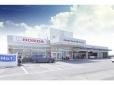 Honda Cars 茨城 石岡八軒台店の店舗画像