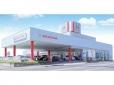 Honda Cars 栃木 真岡中央店(認定中古車取扱店)の店舗画像