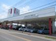Honda Cars 茨城南 鉾田店(認定中古車取扱店)の店舗画像