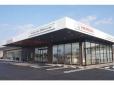 Honda Cars 茨城南 石岡正上内店の店舗画像