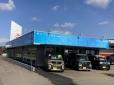 ロータス 松田自動車 の店舗画像