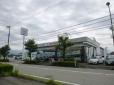 Honda Cars富山東 上市店の店舗画像