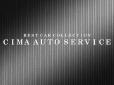 CIMA AUTO SERVICE の店舗画像