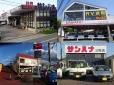 サンハナ自動車 本社ピーカンの店舗画像