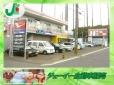 ジェーイー自動車販売 の店舗画像