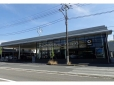 メルセデス・ベンツ横須賀 サーティファイドカーセンターの店舗画像