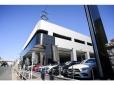 メルセデス・ベンツ横浜東 サーティファイドカーセンターの店舗画像