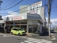 ホンダカーズ横浜北 中山店の店舗画像