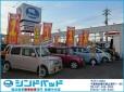 シンドバッド 軽自動車専門船橋中央店の店舗画像