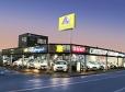 オートプロジェクト レクサス・マジェスタ・クラウン店の店舗画像