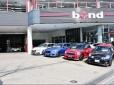 bond cars URAWA の店舗画像