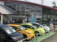 千葉トヨタ自動車 アレス木下バリューショップの店舗画像
