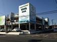 千葉トヨペット UVIS習志野の店舗画像