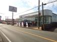 千葉三菱コルト自動車販売 茂原店の店舗画像