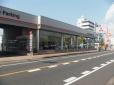 千葉三菱コルト自動車販売 千葉店の店舗画像