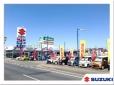 スズキ自販関東 スズキアリーナ小山の店舗画像