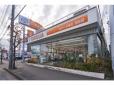 トヨタカローラ埼玉 深谷店の店舗画像