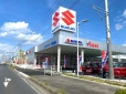 スズキ自販埼玉 スズキアリーナ伊奈の店舗画像
