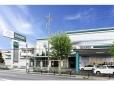埼玉トヨペット 朝霞支店の店舗画像