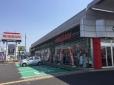 日産サティオ埼玉 草加店の店舗画像