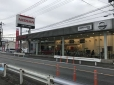 日産サティオ埼玉 大宮店の店舗画像