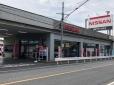 日産サティオ埼玉 ふじみ野店の店舗画像