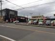 日産サティオ埼玉 オートレッド飯能の店舗画像