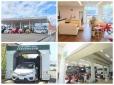 (株)ホンダプロモーション 本庄インター店の店舗画像