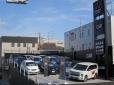 大田三菱自動車販売 UCAR大田の店舗画像