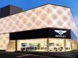 ベントレー東京 世田谷 の店舗画像