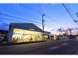 ネッツトヨタ多摩 ダイハツ八王子楢原店の店舗画像