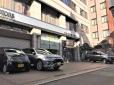 港三菱自動車販売 クリーンカー港中央の店舗画像