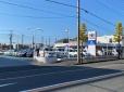 トヨタモビリティ神奈川(旧神奈川トヨタ) 中古車タウン中原の店舗画像