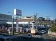 神奈川日産自動車 カーステーション都筑の店舗画像