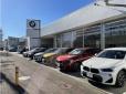 Shonan BMW BMW Premium Selection 大和の店舗画像