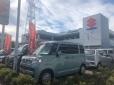 スズキ自販神奈川 U's STATION綱島の店舗画像