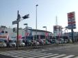 (株)スズキ自販近畿 岸和田センターの店舗画像